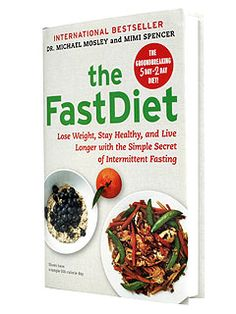 Diet plan: How to lose weight on the The Fast Diet