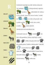 Logopedické pexeso a obrázkové čtení L-R-Ř | Učebnice Mapy