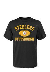 Pittsburgh Steelers Kids Gold Standard Issue T-Shirt