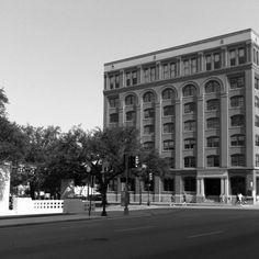 Texas School Book Depository - Dallas Texas