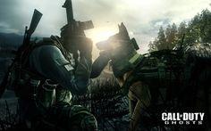 Call of Duty Wallpaper Wallpaper