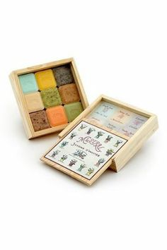The Prettiest Guest Soaps You Ever Did See #Refinery29