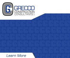 Evoke Graffix - Grecco Construction Consultants - Web Ad