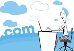 """""""Tendrás el poder de adquirir varios dominios con distintas terminaciones y asegurar todos los nombres ligados a tu emprendimiento."""""""