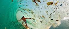 22 Fotografías #Heartbreaking sobre #contaminación que te animarán a tomarte en serio el #reciclaje