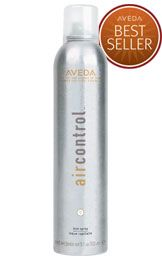 Aveda: air control hair spray. Perfect for a light hold. Fav hair spray ever. $24.00