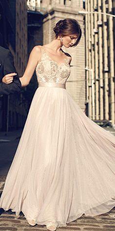 watters wedding dresses - Deer Pearl Flowers / http://www.deerpearlflowers.com/wedding-dress-inspiration/watters-wedding-dresses/