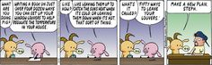 Pearls Before Swine for 3/13/2017