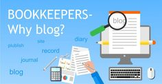 Is blogging the right channel for bookkeepers? Our latest guest #blog for the #bookkeepers alliance looks how #blogging could be useful: http://www.bookkeepersalliance.co.uk/is-blogging-the-right-channel-for-bookkeepers/