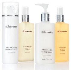 Elemis Cleansing Duos