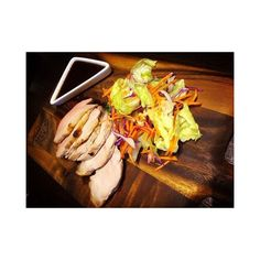 nilys2__ おうちごはん☺️お洒落な食器(?)に盛ったら素敵~! #おうちごはん#dinner#home#chicken
