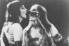 Joan and Lita