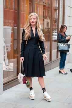 Kate Foley Style Magazine   ELLE UK