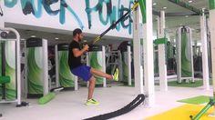 Armando Lungu - TRX legs workout part1 Vegetarian Bodybuilding, Trx, Workout, Legs, Youtube, Work Out, Youtubers, Bridge, Youtube Movies