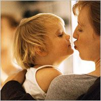 Teaching Your Toddler Manners