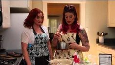 Watch this video to learn hot to make amazing pot brownies! #StonedTube #StonedMediaGroup