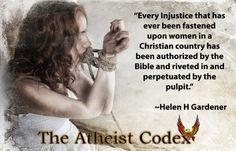 The Atheist Codex » Memes