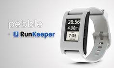 pebble-smartwatch-runkeeper