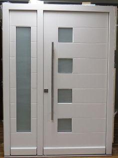 Modern Exterior Door Model 014