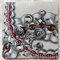 Zentangle® - Community - Google+