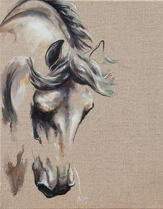 Oil on canvas Copyright L.PLINGUET www.articia.fr