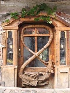 Door in Czech Republic dragon - Google Search