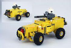 LC-A2 Tactical SV por ska2d2