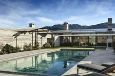 Wairau Valley House, Blenheim Parsonson Architects