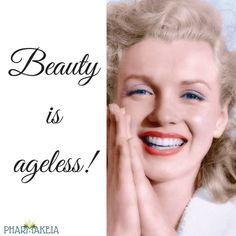Age does not define beauty because beauty lies in the eyes of the beholder! العمر لا يحدد الجمال، فالجمال يكمن بعين الناظر!  #pharmakeia #luxuryboutique #wellnessboutique #doha #Qatar #luxuryskincare #healthyliving #health #instaqatar #instadoha #gcc  #be