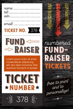 wined up dinner ticket template free printables online how to