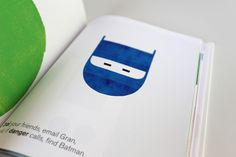 The Typefaces on Behance