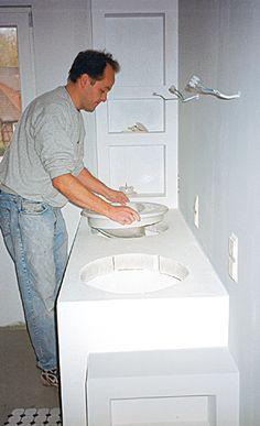 meer dan 1000 idee n over porenbeton op pinterest ytong. Black Bedroom Furniture Sets. Home Design Ideas