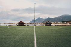 Ramberg - Lofoten, Norway