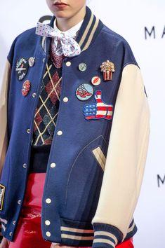 16cbd617b4b Marc Jacobs at New York Fashion Week Spring 2016 - Details Runway Photos  New York Fashion
