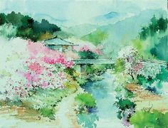 korean paintings | ... - Expressions of Korean Paintings at the UCLA Asia Institute