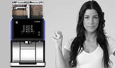 WMF 8000s Een betrouwbare koffiemachine die eenvoudig is in gebruik -  Voor de bereiding van al uw koffiespecialiateiten.