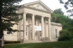 Lane Library at Ripon College in Wisconsin