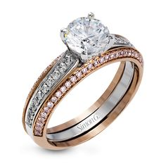 Simon G. brings you a stunning collection of beautiful designer engagement rings, wedding bands and custom fine jewelry with quality and style unparalleled.