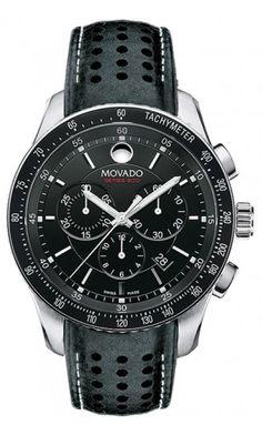 Movado Series 800  Model: 2600096