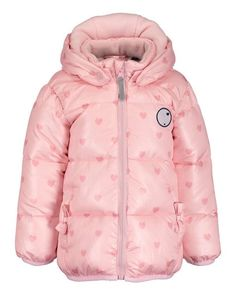 Blue Seven - Dětská bunda cm růžová Puffer Jackets, Winter Jackets, 18 Months, Canada Goose Jackets, Black Friday, Winter Fashion, Blues, Girl Outfits, Seasons