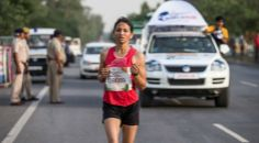 Volkswagen catcher cars for Wings for Life World Run India race   RushLane Indian Cars Bikes News Reviews & Photos