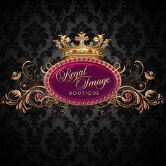 Regal Image Boutique Spa Logo Design