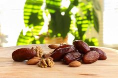 When it comes to dried fruits, dates are among the best of them.