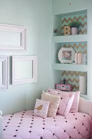 paint inside the bookshelves!