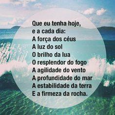 """@instabynina's photo: """"#bomdia #segunda #boasemana #bomdia"""""""