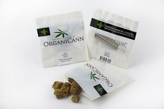 OrganiCann Introduces the World's First Home Compostable Medical Cannabis Packaging... En algunos lugares es utilizada como medicina...