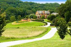 Bon Clemson Botanical Gardens ~ Clemson ~ SC