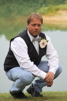 Blue jean wedding Blue Jean Wedding, Jeans Wedding, Floral Tie, Blue Jeans, Fashion, Moda, Fashion Styles, Denim Wedding, Fashion Illustrations