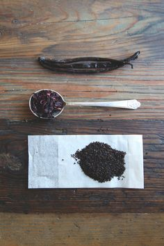 How To Make Tea