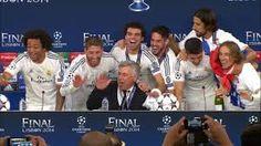 Bandar BolaBandar Bola – Laju positif Madrid akan mendapatkan tantangan di bulan padat Januari. Madrid mengaku telah siap.